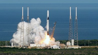 SpaceX's Saturday Satellite Rocket Launch Will Make History