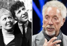 Tom Jones confession: The Voice star 'bedded 250 women a YEAR' while still married to wife