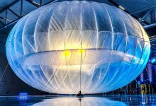 Google Kills Moonshot Project Loon, a 'Hot Balloon' Version of SpaceX Starlink