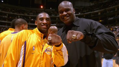 Shaq Recalls Friendship With Kobe Bryant Nearly 1 Year After His Death