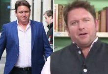 James Martin's brilliant Brexit put-down to Remainers: 'We're not going to bloody starve!'