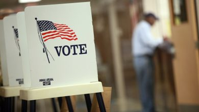 Democrats Make Federal Election Standards a Top Priority