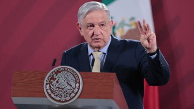 Mexican President Tests Positive for COVID-19, Symptoms Mild