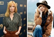 Kelly Reilly family tree: Who are Kelly Reilly's parents?
