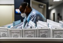 Moderna Needs to Develop New Vaccine For Dangerous South African COVID Strain