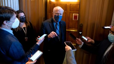 Vermont's Sen. Patrick Leahy to Preside Over Trump Impeachment Trial: Sources