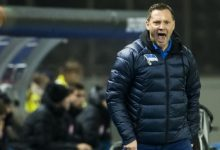 Bundesliga: Struggling Hertha Berlin reappoint Hungarian Pal Dardai as coach in bid to avoid relegation