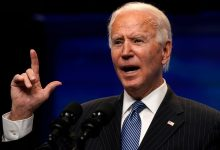 Biden Ups Vaccine Goal to 1.5M Shots a Day, Says Vaccine to Be Widely Available by Spring