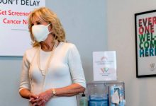 Jill Biden Signals She'll Be More Active as First Lady