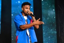 R&B Artist Trey Songz Arrested at AFC Championship Game