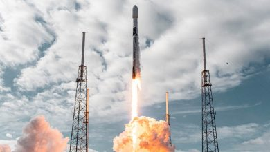 SpaceX tops ISRO's record, launches 143 satellites in first dedicated rideshare for SmallSats- Technology News, Firstpost