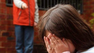 How to know if your child is the bully