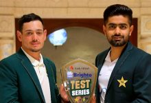 Pakistan vs South Africa LIVE Score, 1st Test, Day 2 in Karachi - Firstcricket News, Firstpost