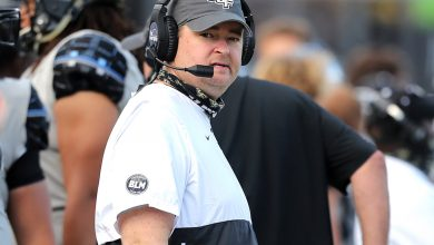 Tennessee hires Josh Heupel to clean up college football mess