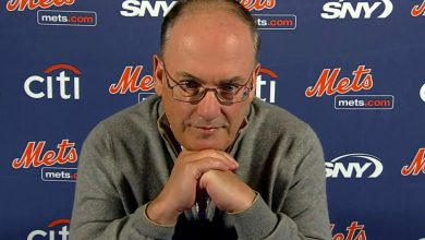 Mets fans worried over Steve Cohen's GameStop involvement