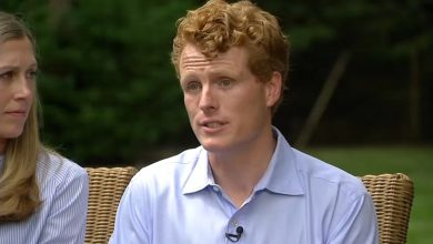 Ex-Rep. Kennedy Launches Group Targeting 'Unwinnable' Dem Races