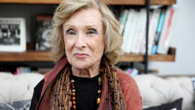 'The Mary Tyler Moore Show' actress Cloris Leachman has died, aged 94 | NME