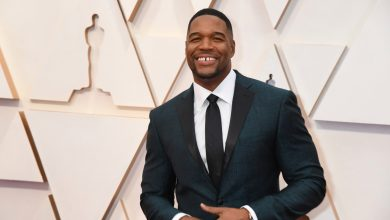 AP Sources: Michael Strahan Tests Positive for COVID-19