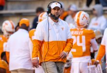 Joe Judge set to hire fired Tennessee coach Jeremy Pruitt to Giants' staff