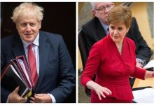 Boris Johnson Scotland visit: Here is why the Prime Minister is visiting Scotland and what Nicola Sturgeon has said