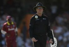 Australian umpire Bruce Oxenford announces retirement from international cricket after 15-year long career - Firstcricket News, Firstpost