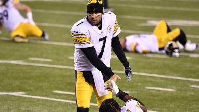 Ben Roethlisberger ready to take pay cut for Steelers return