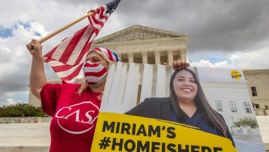 'I Feel Like My Future Is More Secure': Undocumented Immigrants Cautiously Hopeful for Path to Citizenship Under Biden