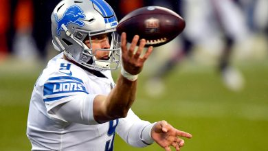 Matthew Stafford believes Rams are 'viable' trade contender