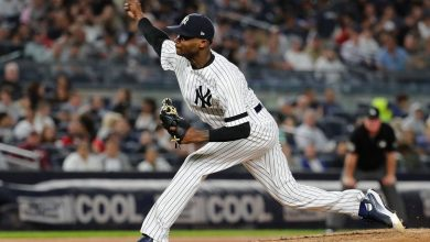 Yankees planning Domingo German 'sit-down' at spring training