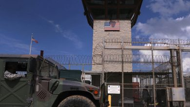 US Pauses Plan to Give Virus Vaccine to Guantanamo Prisoners