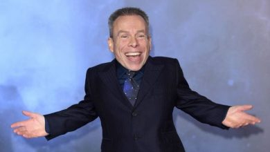 Warwick Davis: I'm about to turn 51 and have never be happier