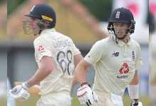 1st Test: Root masterclass helps England dominate rain-hit day two vs Sri Lanka | Cricket News - Times of India