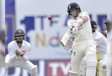 2nd Test: England lose openers after Anderson takes six Sri Lanka wickets | Cricket News - Times of India