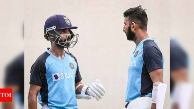 3rd Test: Will the batsmen put up a big score in Sydney? | Cricket News - Times of India