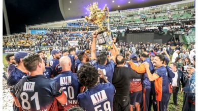 Abu Dhabi T10 League 2021, MA vs NW Match 1 Live Streaming: When and Where to Watch Maratha Arabians vs Northern Warriors Live Streaming Online