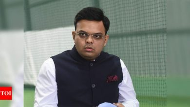 Acts of discrimination will not be tolerated: BCCI secretary | Cricket News - Times of India