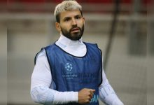 Aguero self-isolating after contracting coronavirus | Football News - Times of India