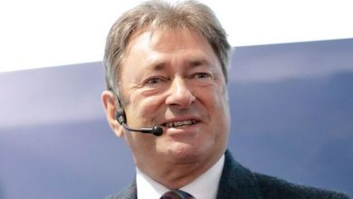 Alan Titchmarsh dismantled Remainers' Brexit gloom: 'Democracy is great isn't it?'
