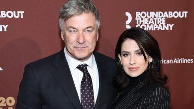 Alec Baldwin quits Twitter after controversy surrounding wife Hilaria
