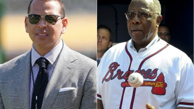 Alex Rodriguez comparing himself to Hank Aaron stinks of ESPN hypocrisy