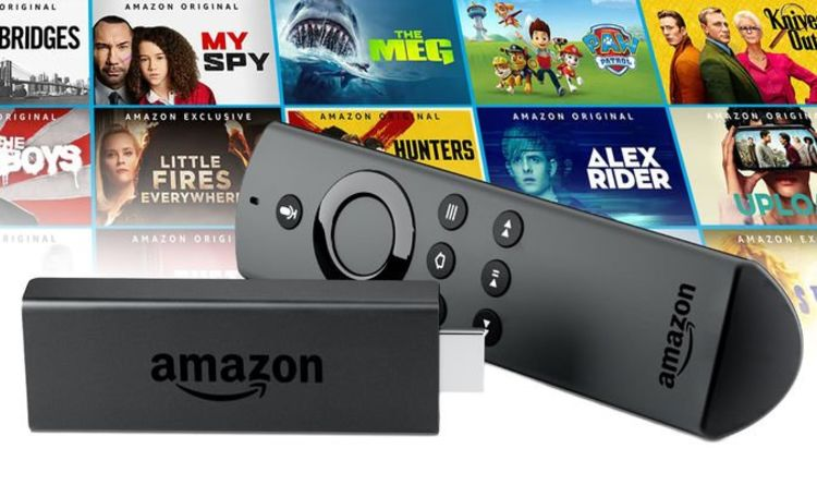 Amazon Fire TV upgrade makes it easier to watch live channels and Premier League football