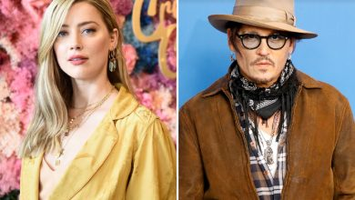 Johnny Depp & Amber Heard Embroiled In Another Lawsuit!