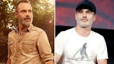 Andrew Lincoln salary: How much was Andrew Lincoln paid for The Walking Dead?