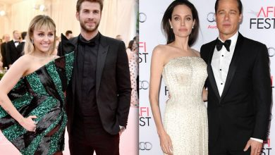 Falling In Love On The Sets Is Normal & Stars Like Angelina Jolie-Brad Pitt, Miley Cyrus-Liam Hemsworth Took The Plunge