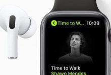 Apple Watch and Fitness+ update wants to make your next walk more exciting