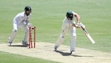 As it happened: Australia vs India, 4th Test, Brisbane, 2nd day
