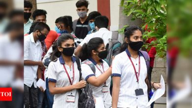 As schools reopen for Class 10 and 12, are you ready to send your children back to school? - Times of India