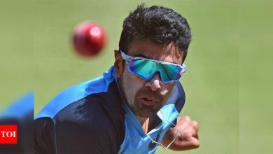 Ashwin wishes to reach out to Indian fan who faced alleged abuse by security guard at SCG | Cricket News - Times of India