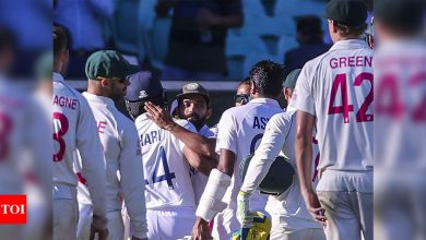 Australia, India retain top-two spots in WTC standings after Sydney draw   Cricket News - Times of India