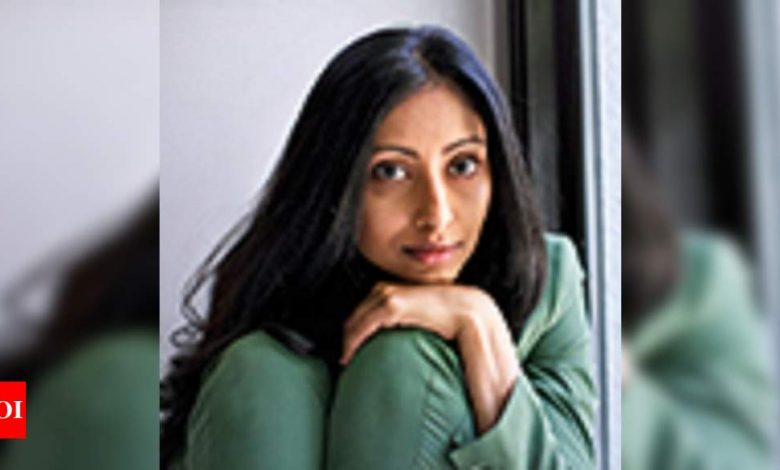 Avni Doshi's second novel 'Protection' to release in 2023 - Times of India